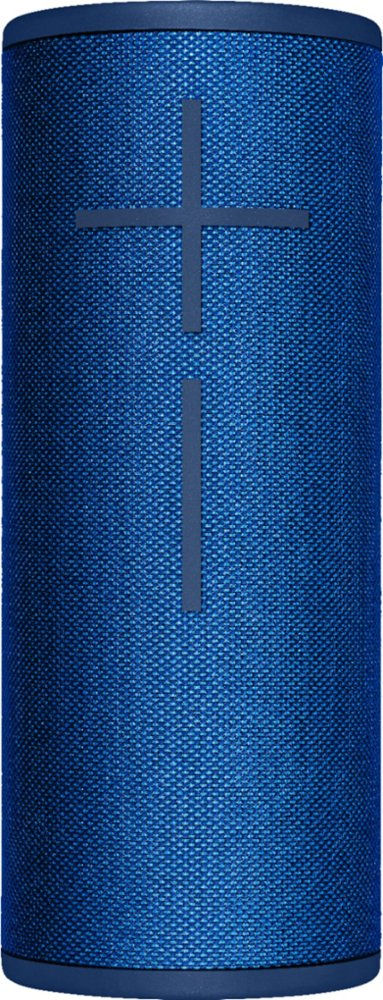 Logitech Ultimate Ears MegaBoom 3 Portable Wireless Speaker w/o Power Up - Lagoon Blue (Pre-Owned)