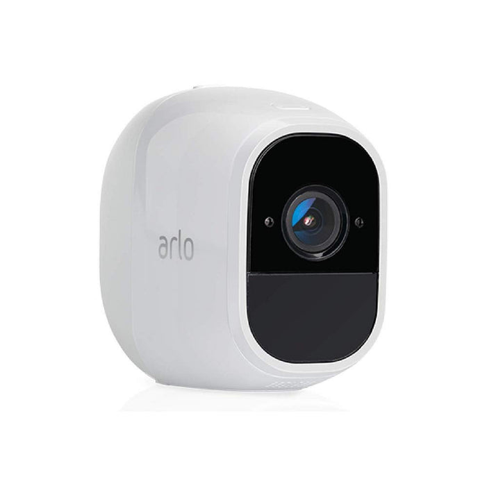 Arlo Pro 2 Add-on Wire-Free Camera 1080P - White (Pre-Owned)