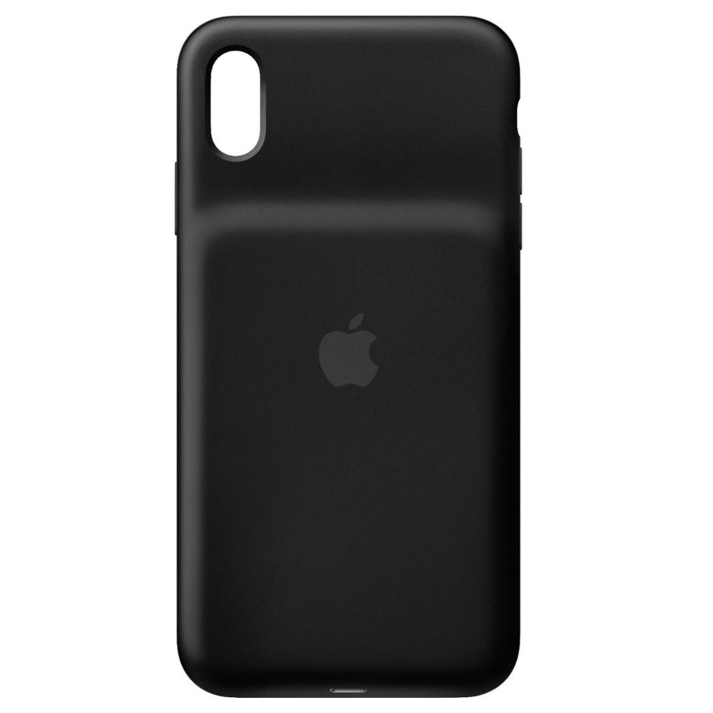 Apple iPhone XS Max Smart Battery Case - Black (Pre-Owned)