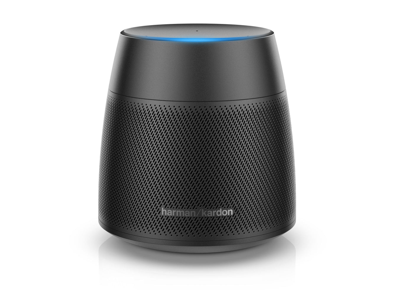 Harman Kardon Astra Bluetooth Speaker with Alexa - Black (Pre-Owned)