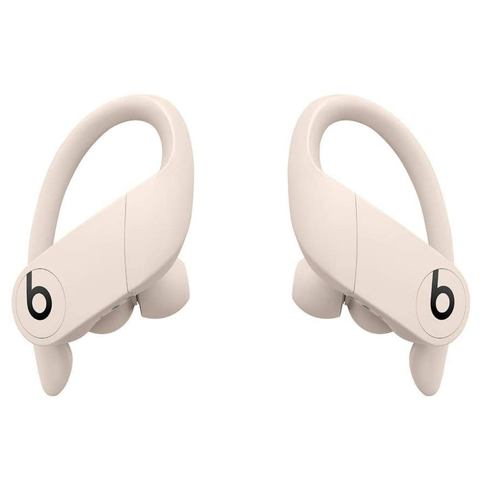 Powerbeats Pro Totally Wireless & High-Performance Bluetooth Earphones - Ivory (Pre-Owned)