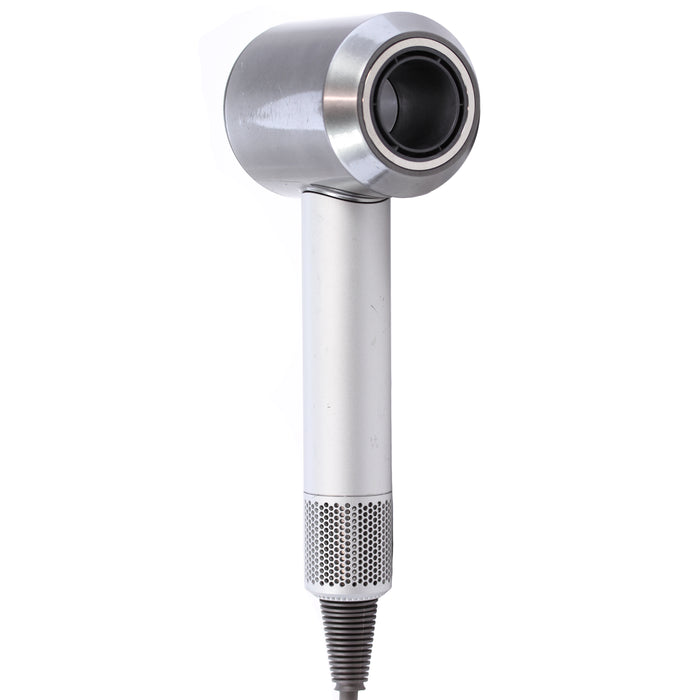 Dyson Supersonic Hair Dryer Professional Edition - Nickel / Gray (Pre-Owned)
