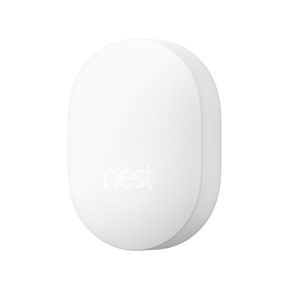 Google - Nest Connect Range Extender for Nest Secure Alarm System - White (Certified Refurbished)