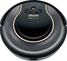 Shark ION 750 Wi-Fi Connected Robot Vacuum - Gray (Pre-Owned)