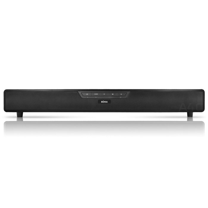 Bohm B3 2.1ch Soundbase - Black (Pre-Owned)