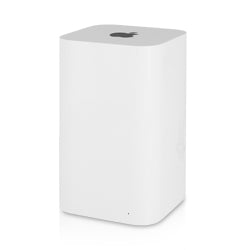 Apple AirPort Extreme Base Station ME918LL/A - White (Refurbished)
