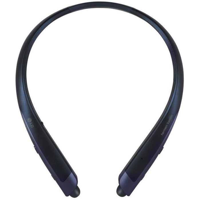 LG Tone HBS-930 Platinum Alpha Stereo Headset - Blue (Refurbished)