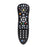 AT&T U-verse Remote Control, S10-S3 - Black (Refurbished)