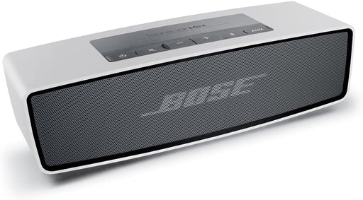 Bose SoundLink Mini Wireless Bluetooth Speaker - Gray (Refurbished)