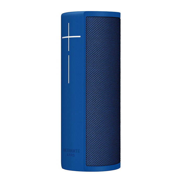 Logitech Ultimate Ears MegaBlast Speaker w/o Power Up - Blue (Refurbished)