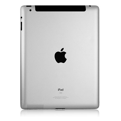 Apple iPad 3rd Generation, 32GB, Wifi Only - Black (Refurbished)