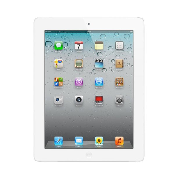 Apple iPad 3 (MD329LL/A) White  - 32GB, Wifi Only (Refurbished)
