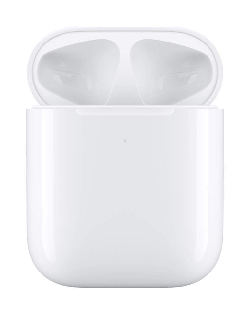 Apple Airpods Wireless Charging Case Only - White (Refurbished)