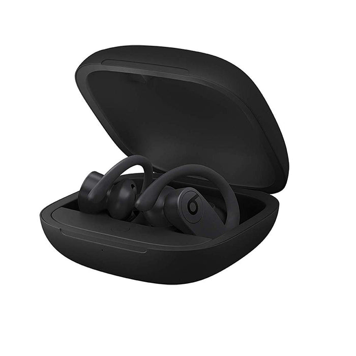 Powerbeats Pro Totally Wireless & High-Performance Bluetooth Earphones - Black (Refurbished)