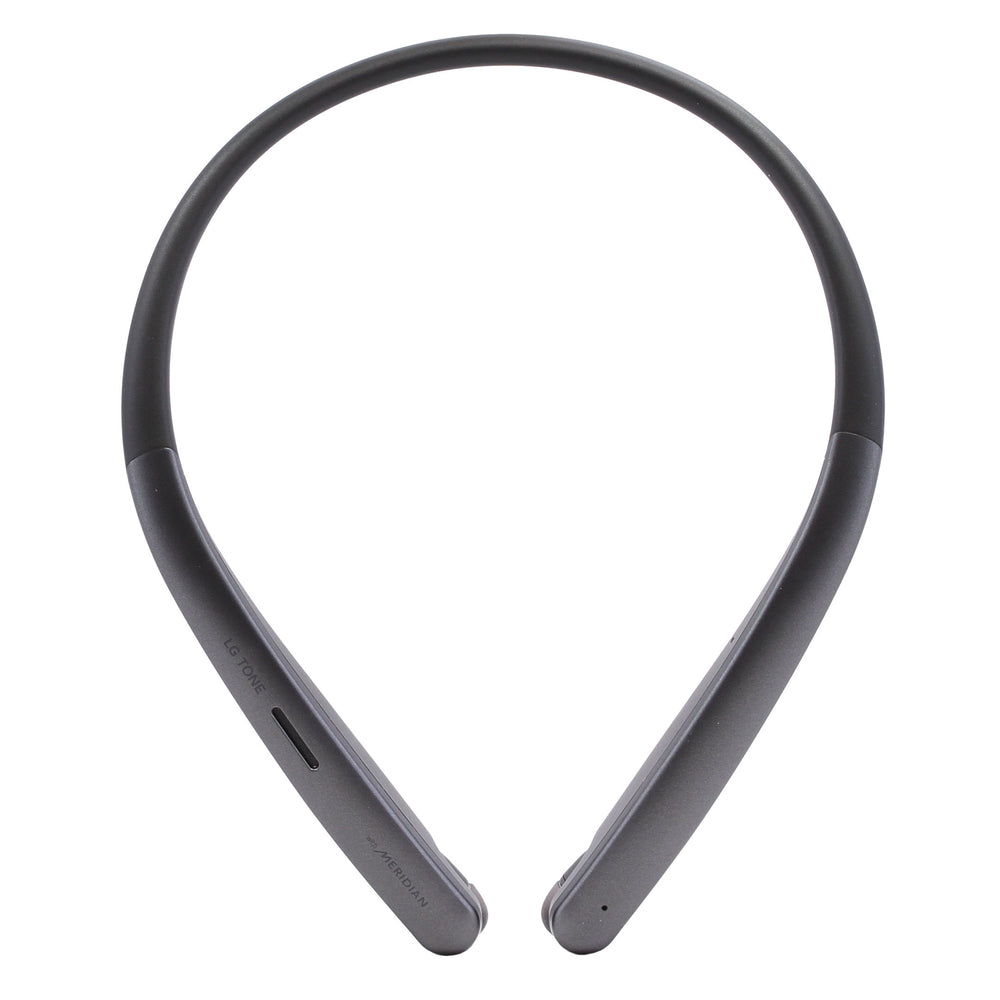 LG TONE Style HBS-SL6S Bluetooth Wireless Stereo Headset - Black (Refurbished)