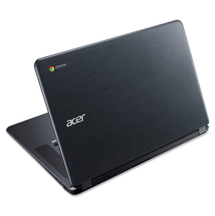 "Acer Chromebook 15 Laptop, 16GB, 15.6"", Intel Celeron N3060, 4GB RAM (Refurbished)"