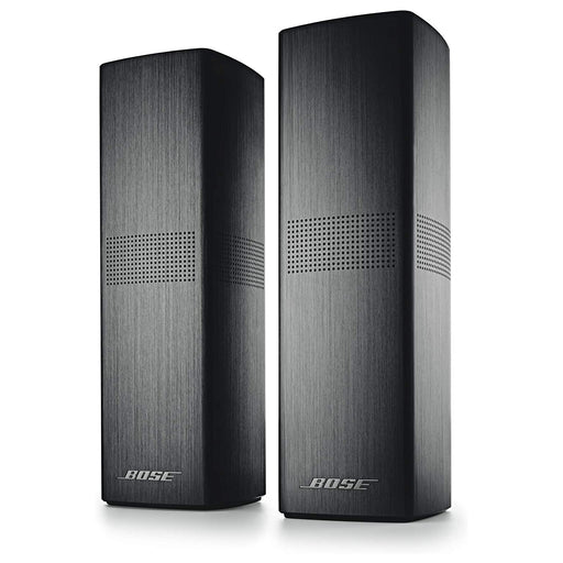 Bose Surround Speakers 700 Wireless Home Theater Speakers - Black (Refurbished)