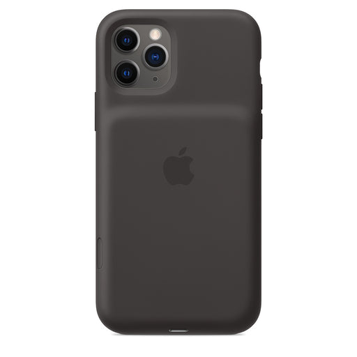 Apple Smart Battery Case with Wireless Charging for iPhone 11 Pro - Black (Refurbished)
