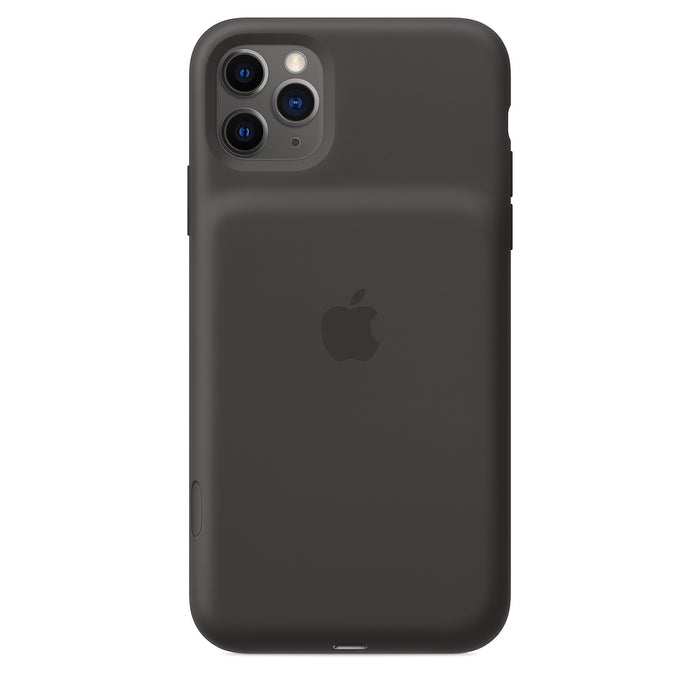 Apple Smart Battery Case for iPhone 11 Pro Max - Black (Refurbished)