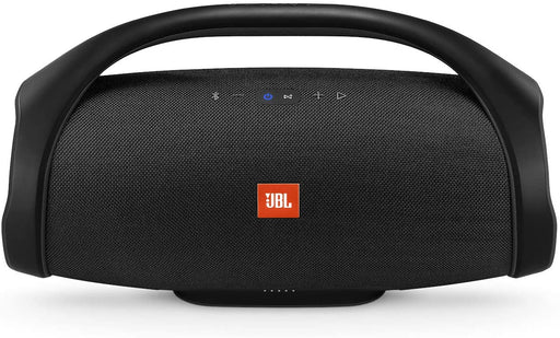 JBL Boombox Portable Bluetooth Speaker - Black (Refurbished)
