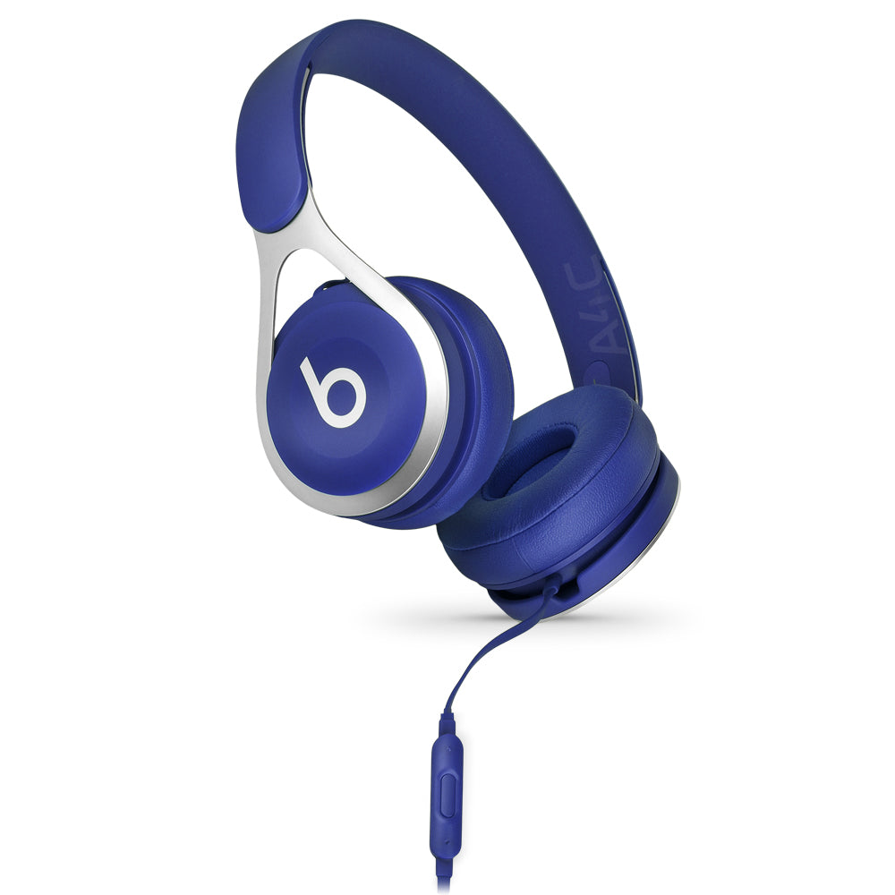Beats By Dr. Dre Beats EP Wired On-Ear Headphones - Blue (Refurbished)