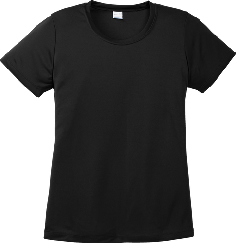 COMPETITOR SPORTS TEE - WOMEN'S