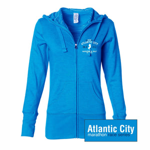Atlantic City Marathon,Women's,Outerwear