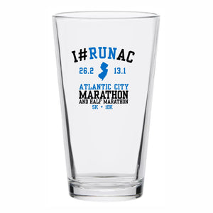 Atlantic City Marathon,Accessory