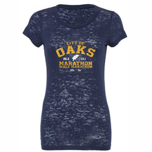 City of Oaks Marathon & Half,Women's
