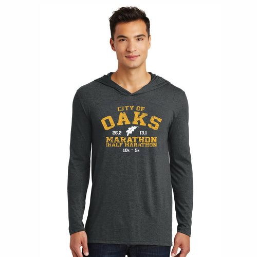 City of Oaks Marathon & Half,Men's