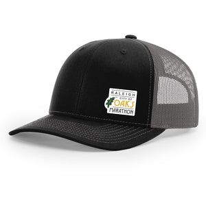 City of Oaks Marathon & Half,Headwear