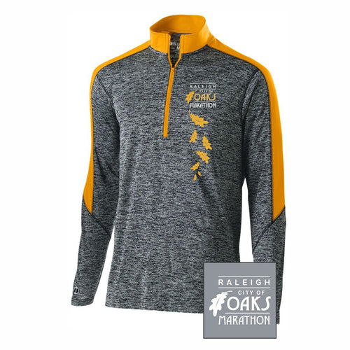 City of Oaks Marathon & Half,Men's,Outerwear