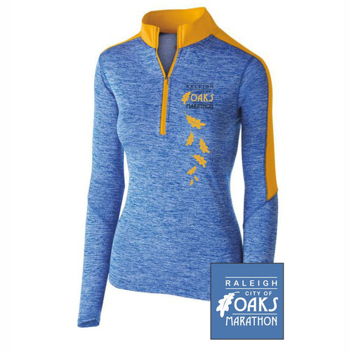 City of Oaks Marathon & Half,Women's,Outerwear