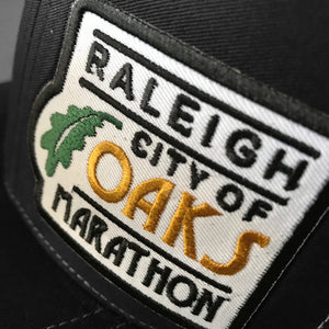 City of Oaks Marathon & Half,Accessory
