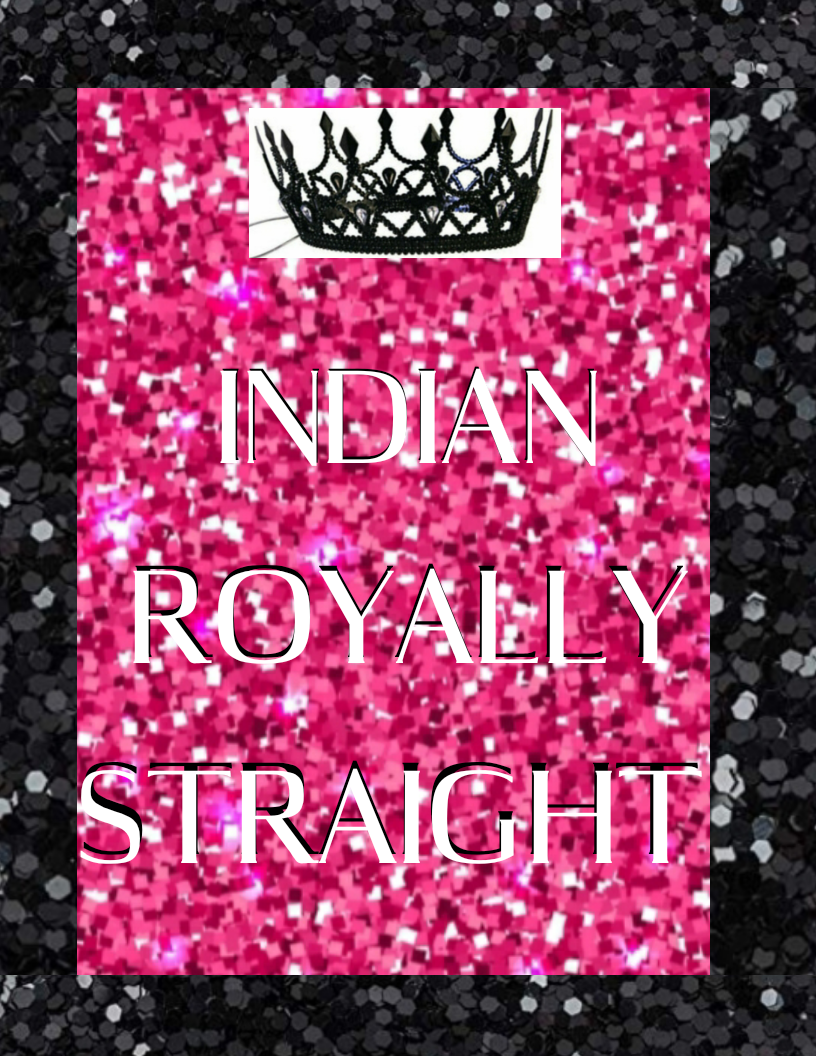 ROYALTY STRAIGHT