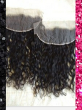 Load image into Gallery viewer, IMPERIAL/FRONTALS WAVY 13*4 HD lace