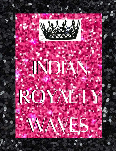 ROYALTY WAVES
