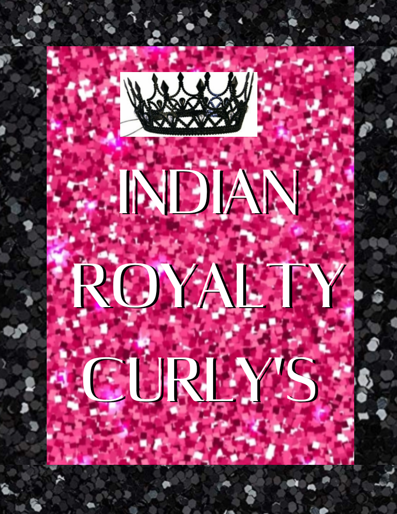 ROYALTY CURLY'S