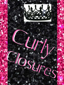 CURLY/CLOSURES 5*5 inch