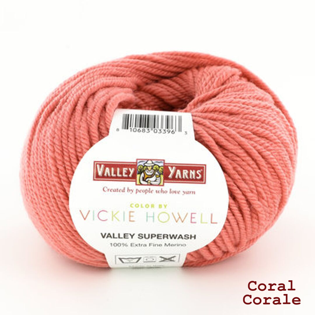 Valley Yarns
