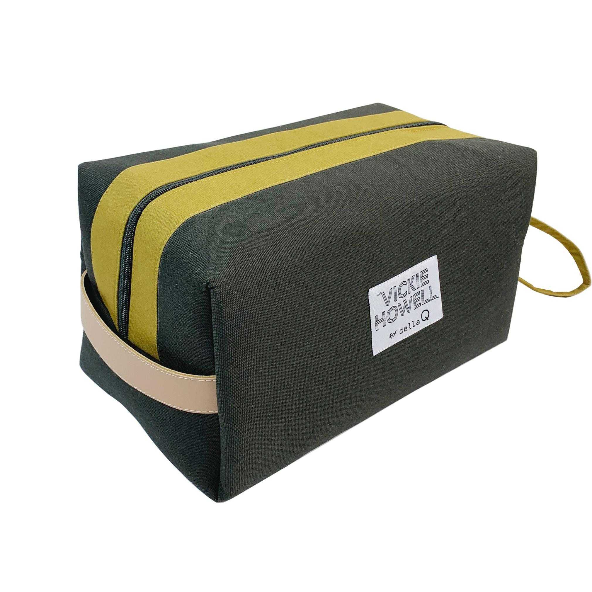 Fella Q Dopp Kit