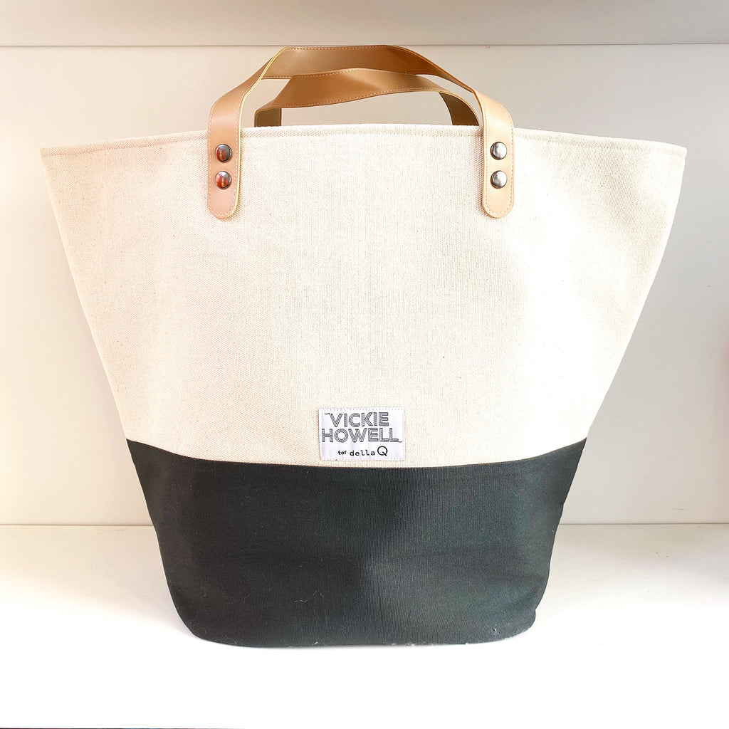 Vickie Howell for DellaQ Large Tink Tote
