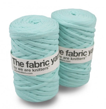 We Are Knitters Fabric Yarn