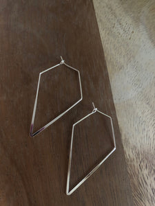 Discrete Diamond Hoop