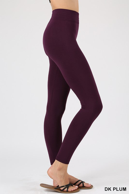 Harley Seamless Fleece Leggings