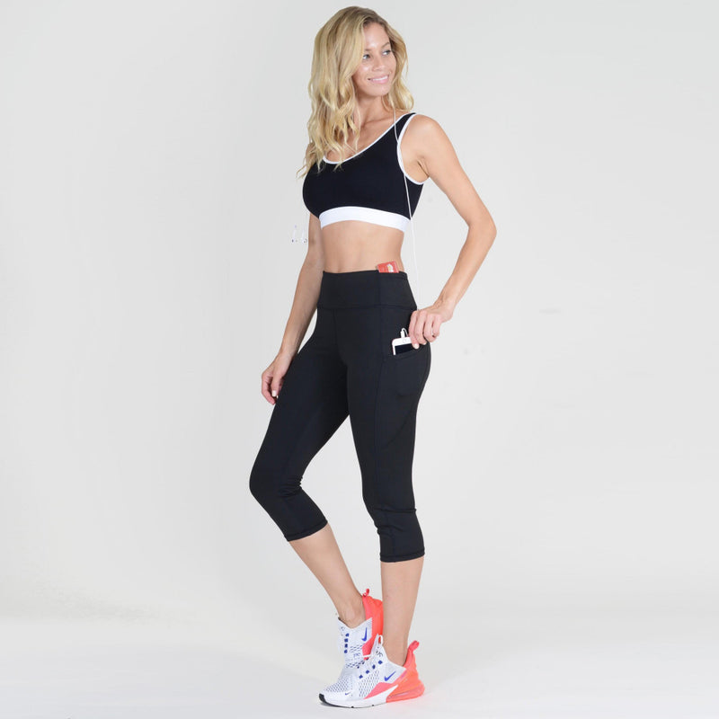 Move With Me Athletic Pocket Leggings