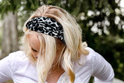 Head Over Heels Twist Headbands