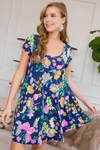 Endless Summer Swing Dress