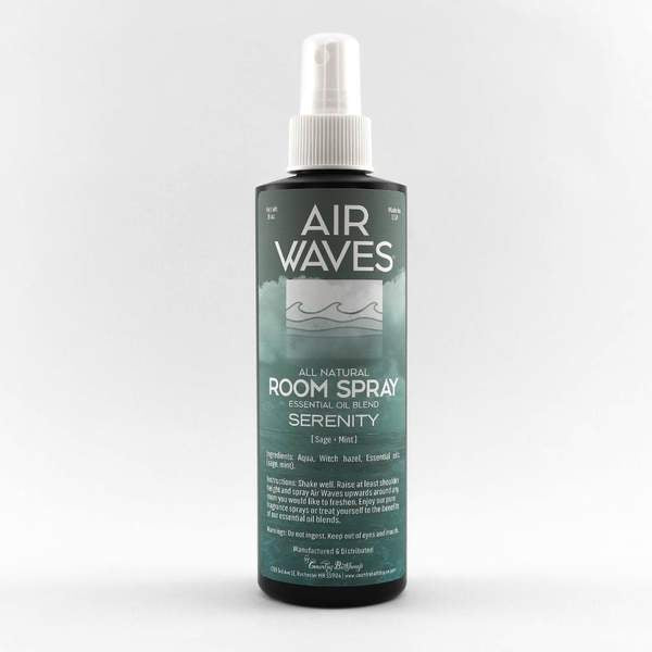 Air Waves Room Sprays *Pre-Order*