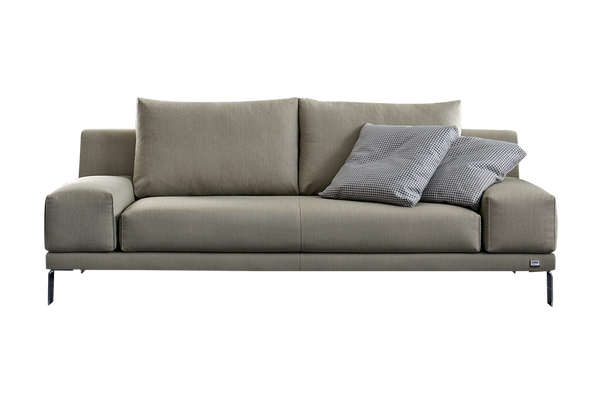 Vico Sofa - Paul Marney & Co
